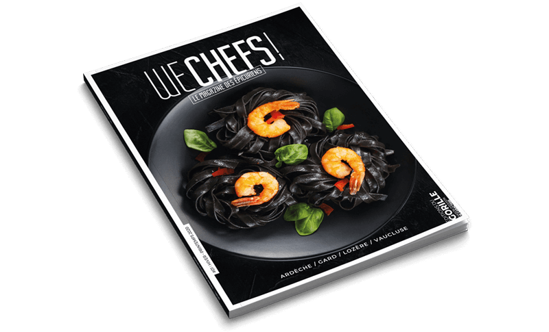 _Magazine-Couverture_WE'CHEFS_Mockup_PW