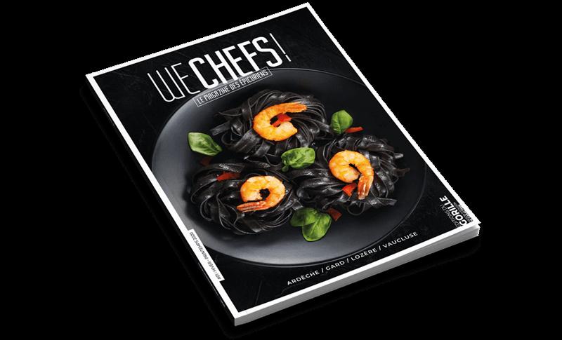 _Magazine-Couverture_WE'CHEFS_Mockup_PW